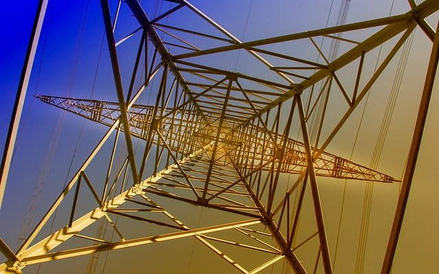 M Tech Electric Power System