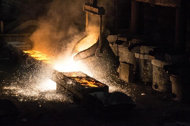 M Tech Industrial Metallurgy