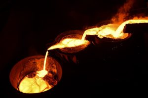 B Tech Materials & Metallurgical Engineering